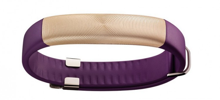 Jawbone Up Bild