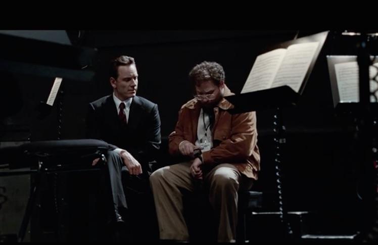 Jobs Film Trailer neu