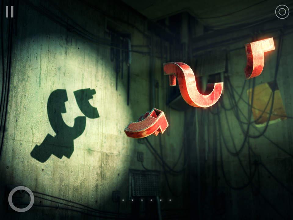 Shadowmatic Screen