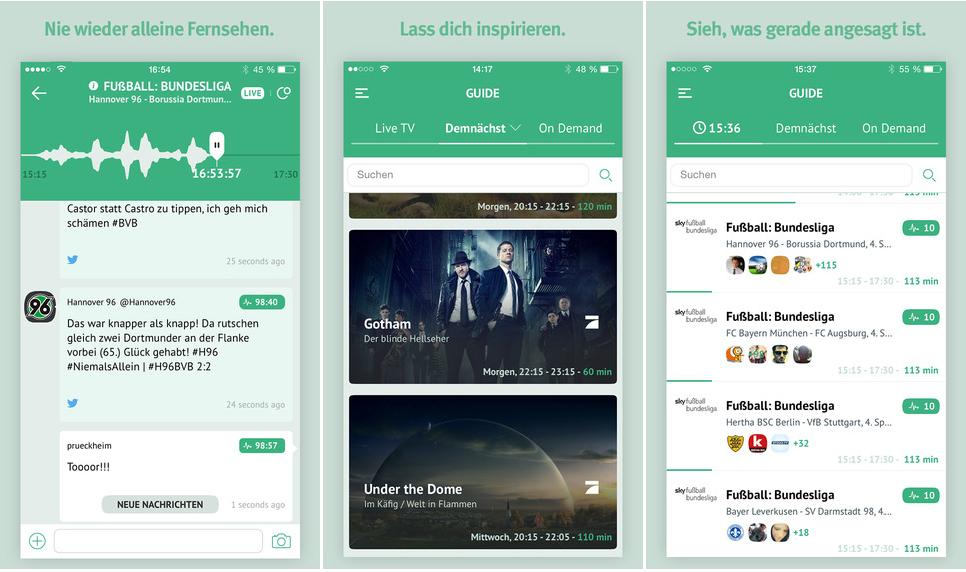 Viewple Screen