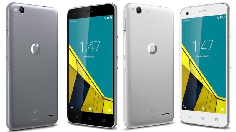Vodafone Smart Ultra 6 Bild