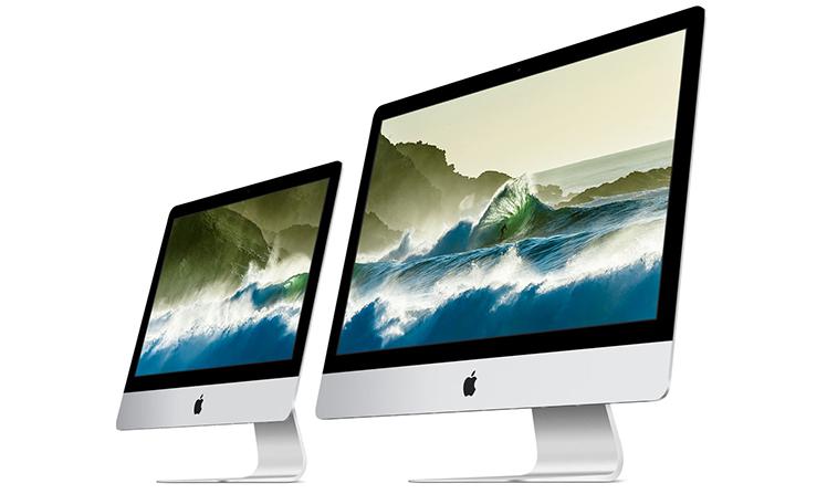 iMacs 2015