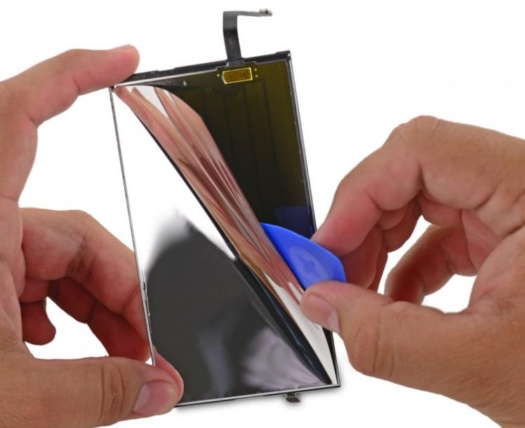 Iphone Display Reagiert Nicht Auf Touch