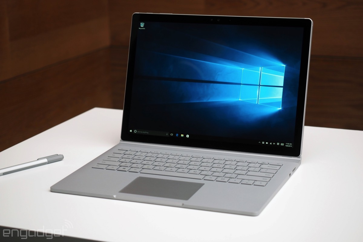 surface book lumia 950 hololens microsoft unter der lupe itopnews. Black Bedroom Furniture Sets. Home Design Ideas