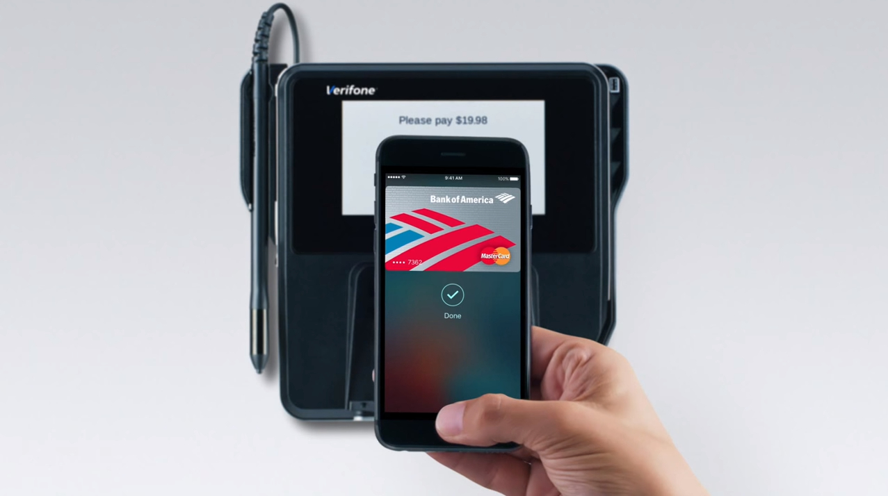 Apple Pay Bild
