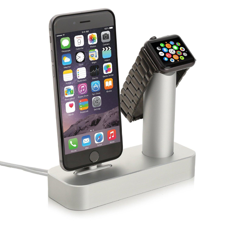 Aviato iPhone Watch Dock