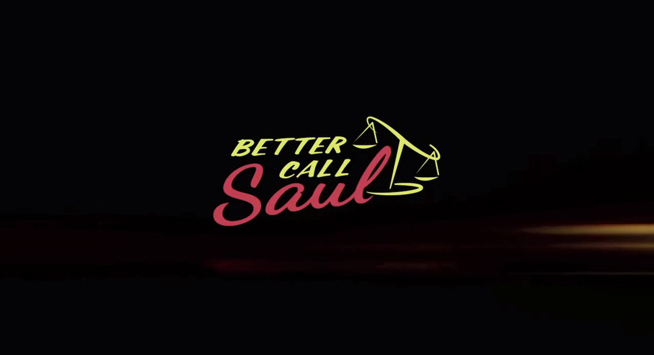 Better Call Saul Screen