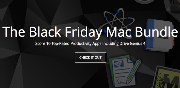 Black Friday Mac Bundle