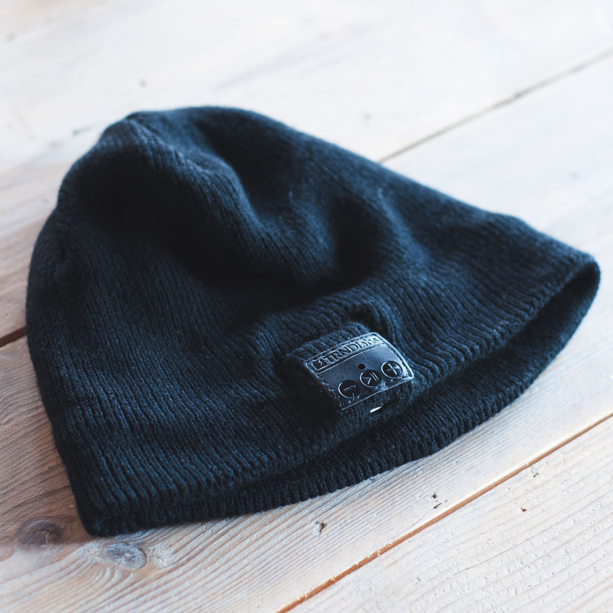 Bluetooth Beanie Stacksocial