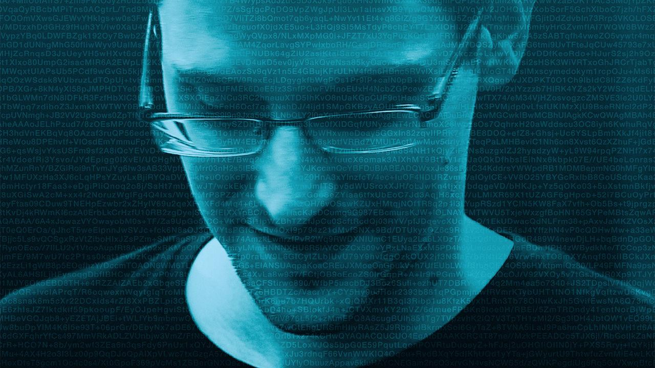 Citizenfour Bild