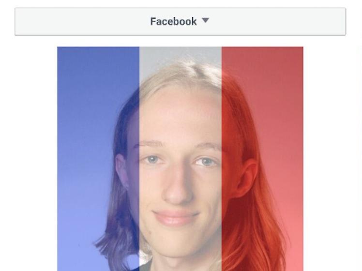 Facebook Profilfoto