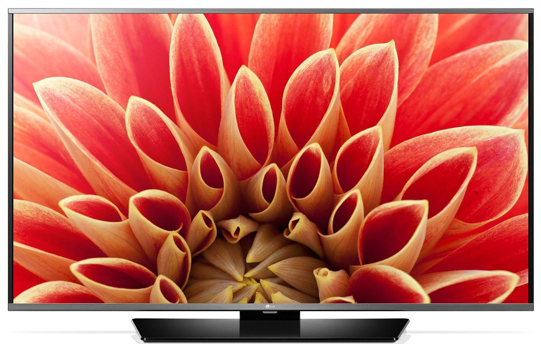 LG Fernseher Bild