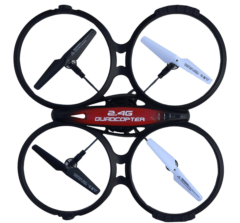 Rayline Drohne Bild