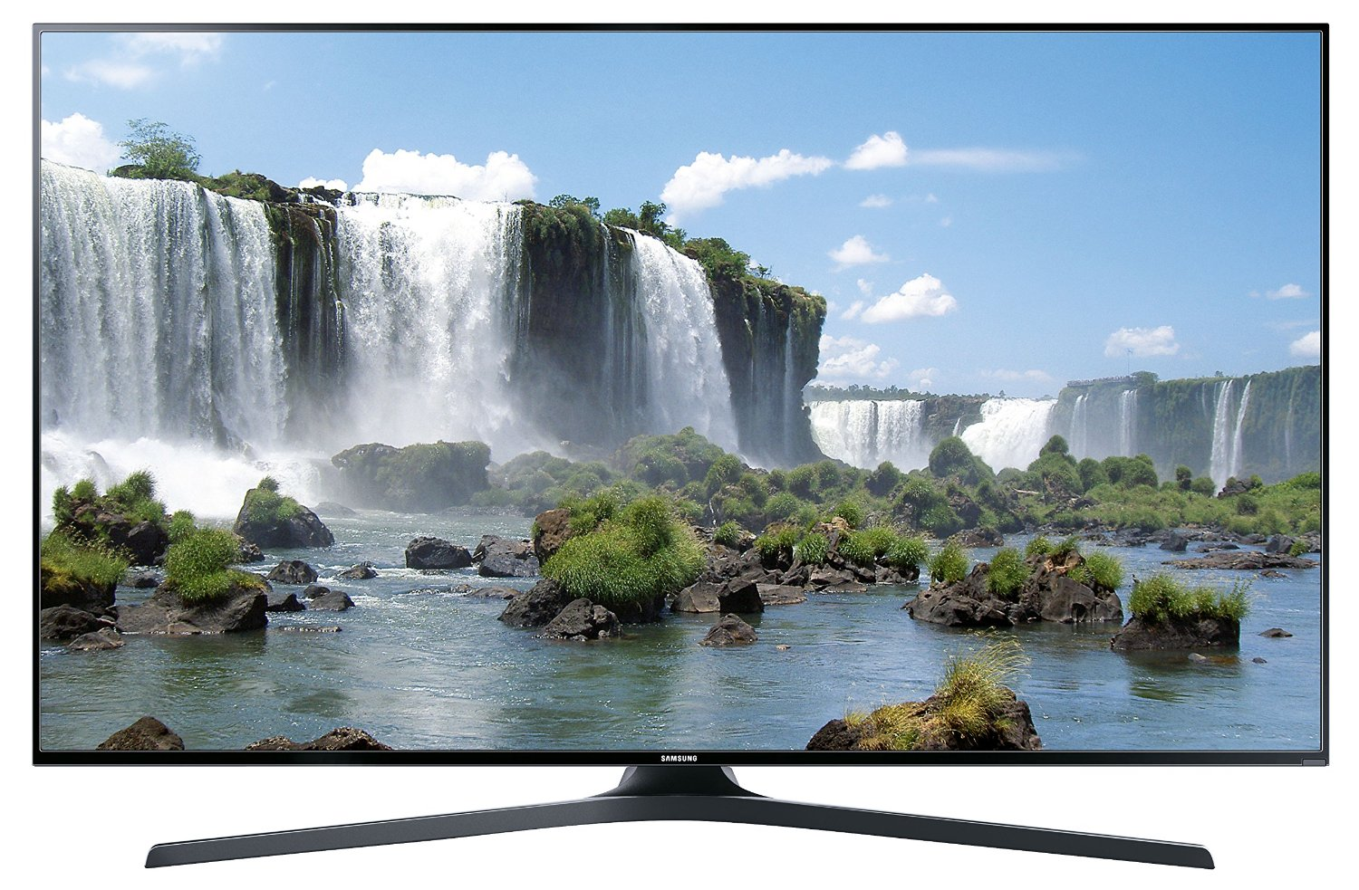 Samsung Smart TV Bild
