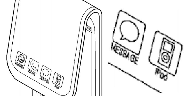 Samsung / iPod