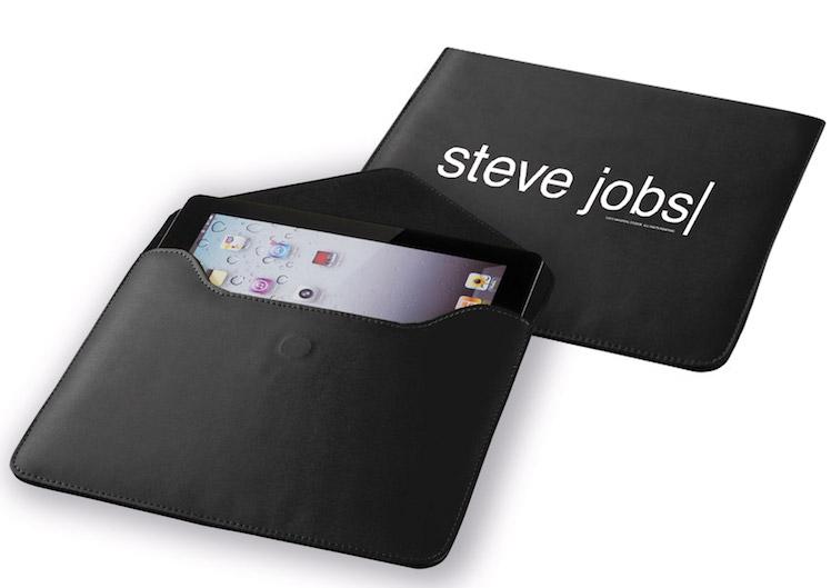Steve Jobs Schutzhuelle
