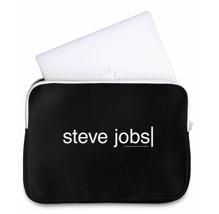 Steve Jobs Tasche