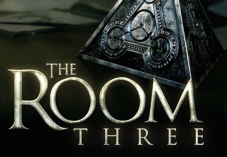 The Room three drei