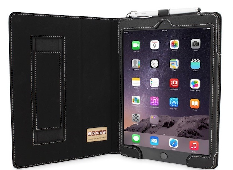 iPad Pro Case Snugg