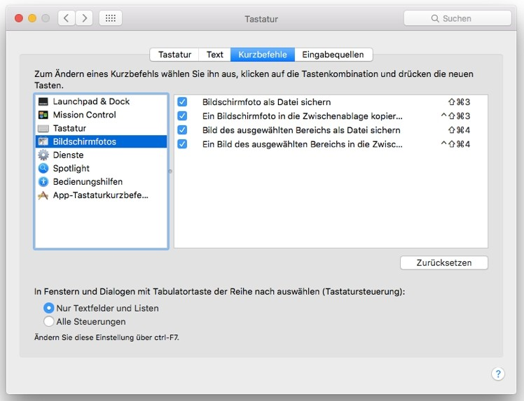 mac_shortcuts_einstellungen