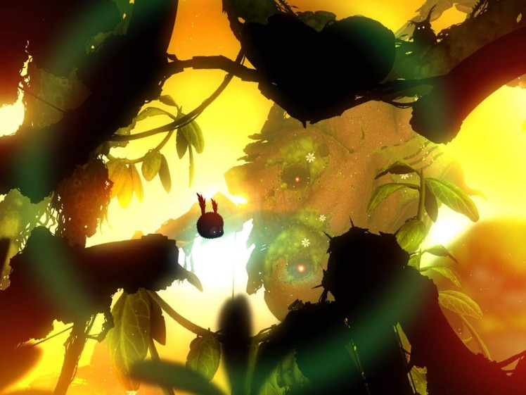 Badland 2 Screen