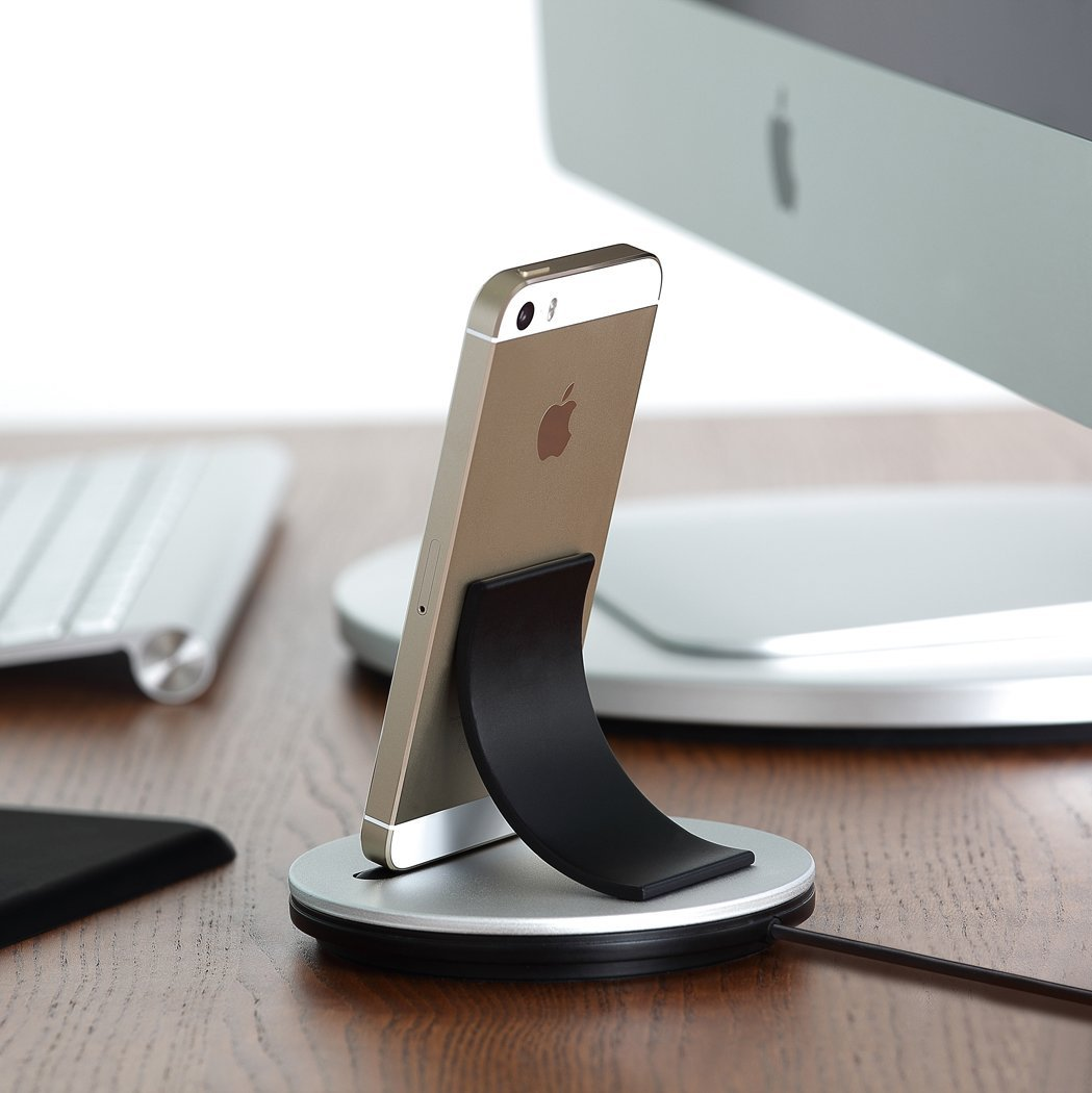 Just Mobile iPhone Stand