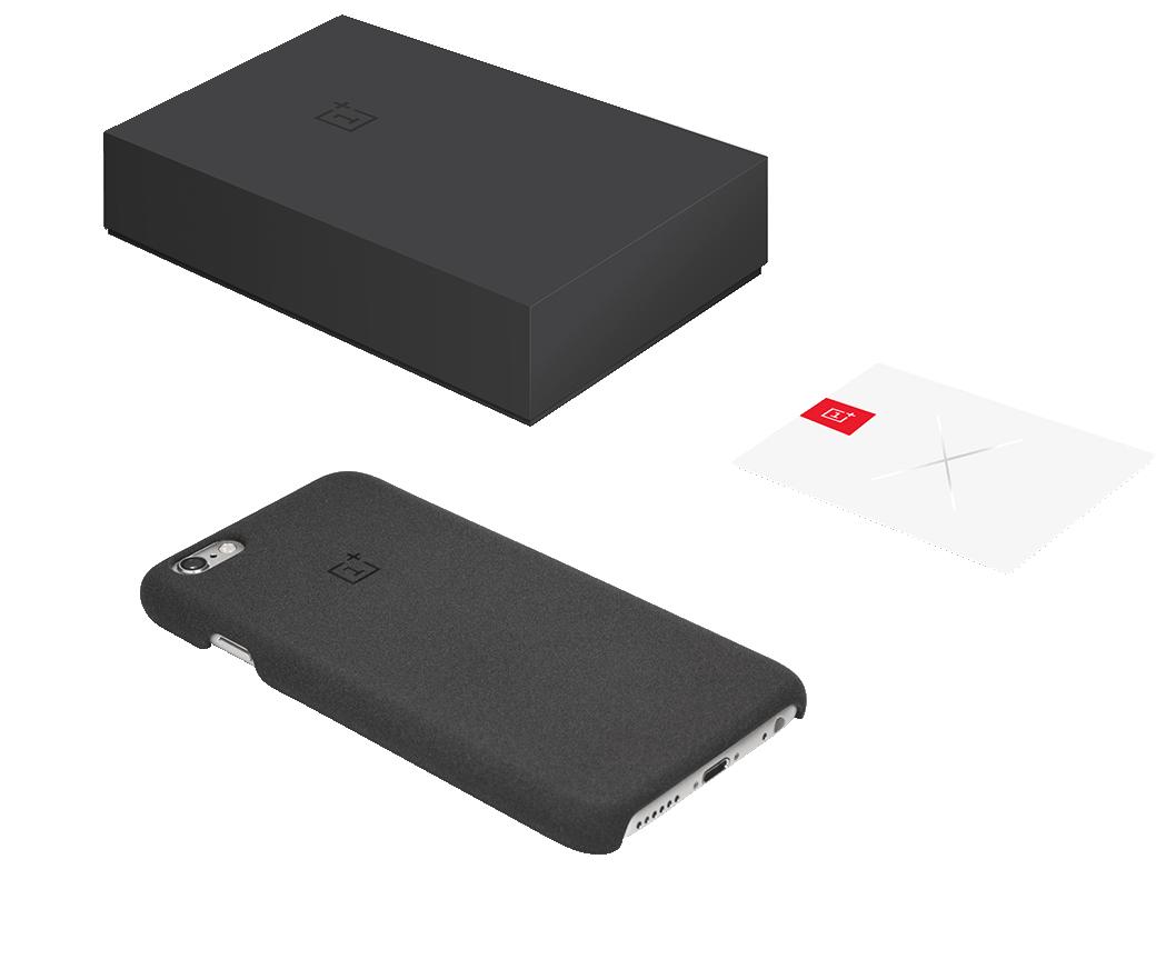 OnePlus iPhone Case Bild