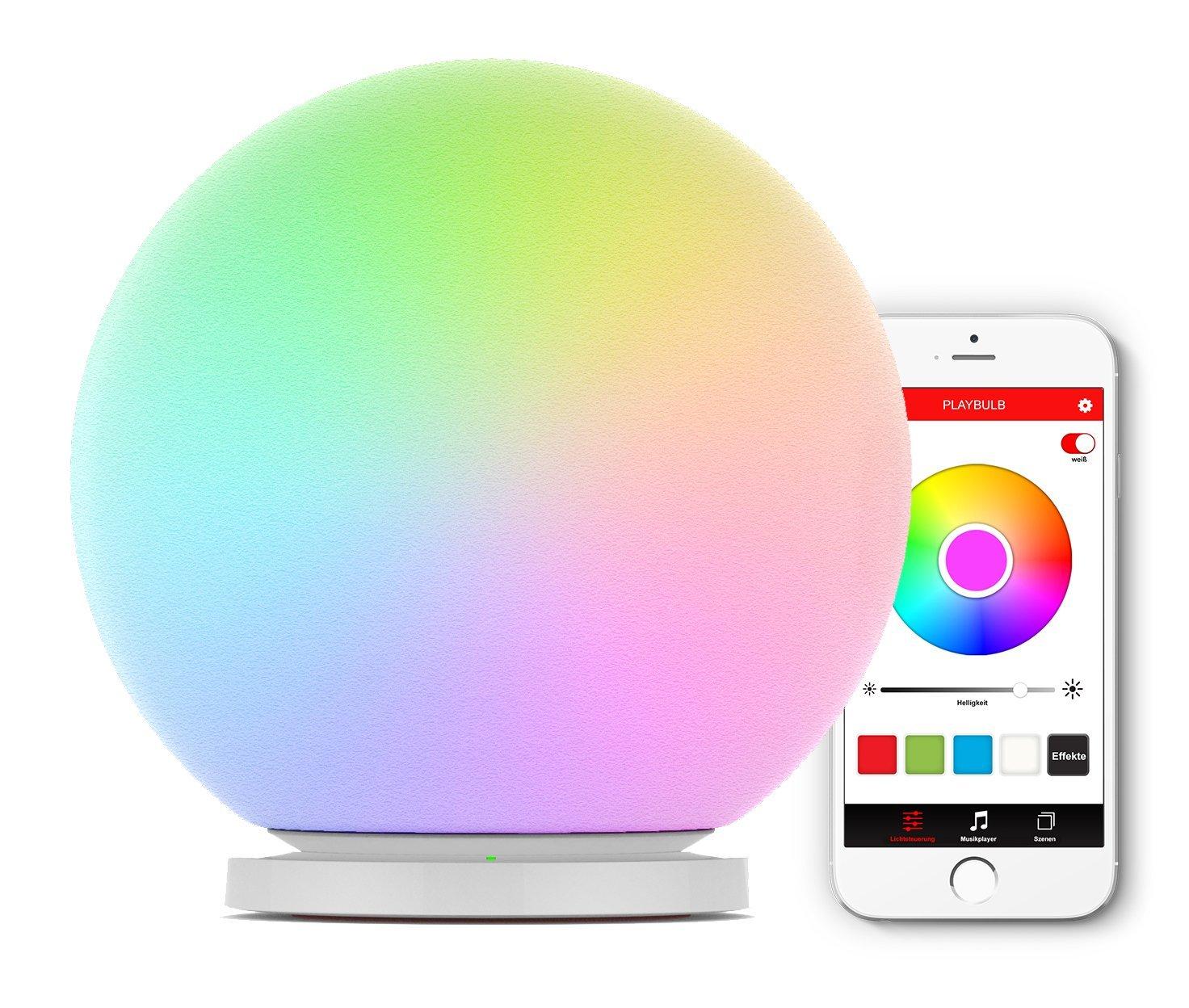 Playbulb Sphere Bild
