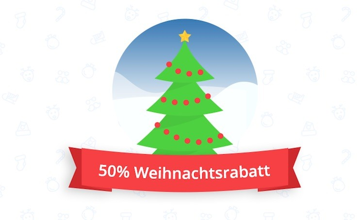 Readdle Weihnachten