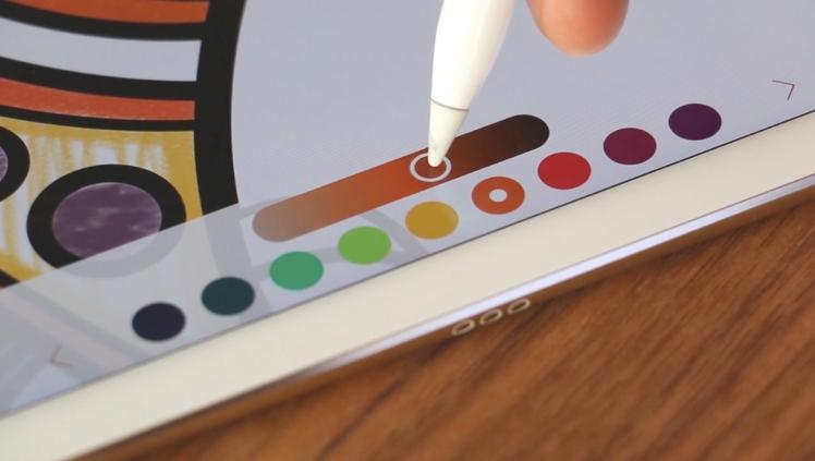 Pigment Ausmalbilder Mit Support Für Den Pencil Itopnews