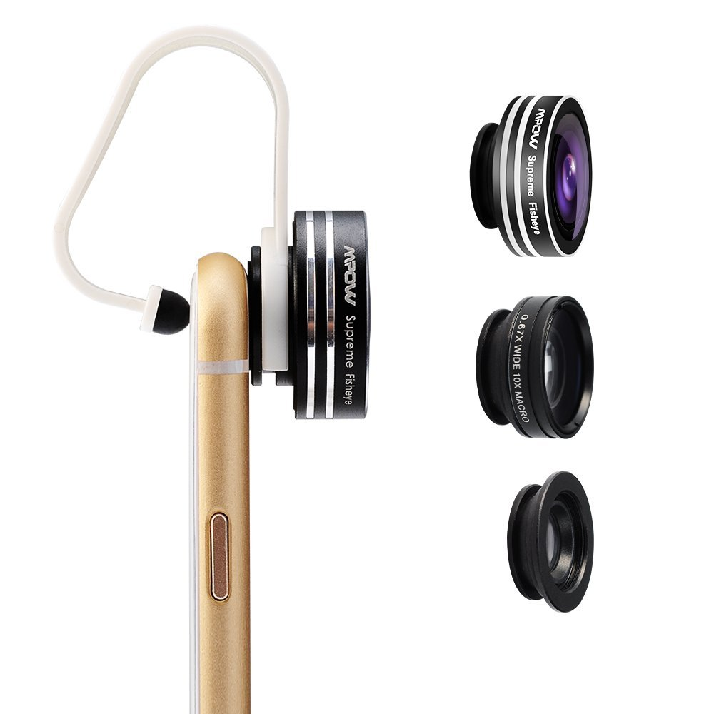 Mpow Kamera Linsen Set