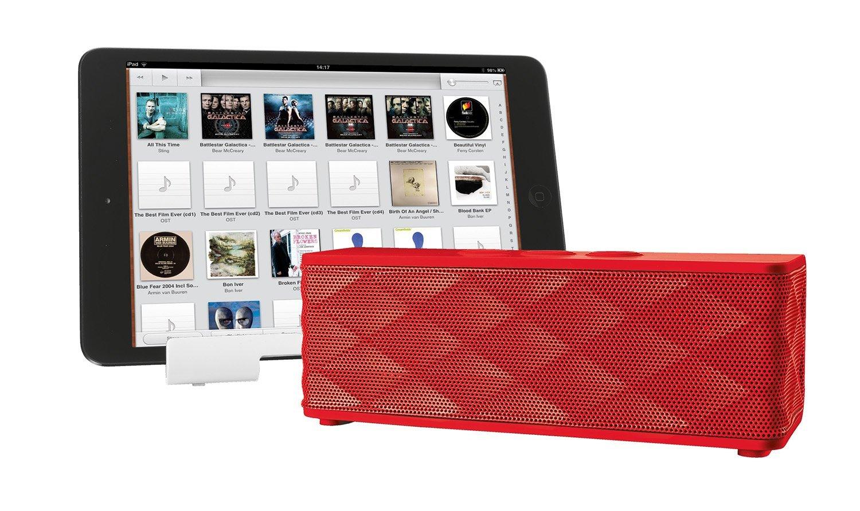 Trust Jukebar Bluetooth Lautsprecher Speaker