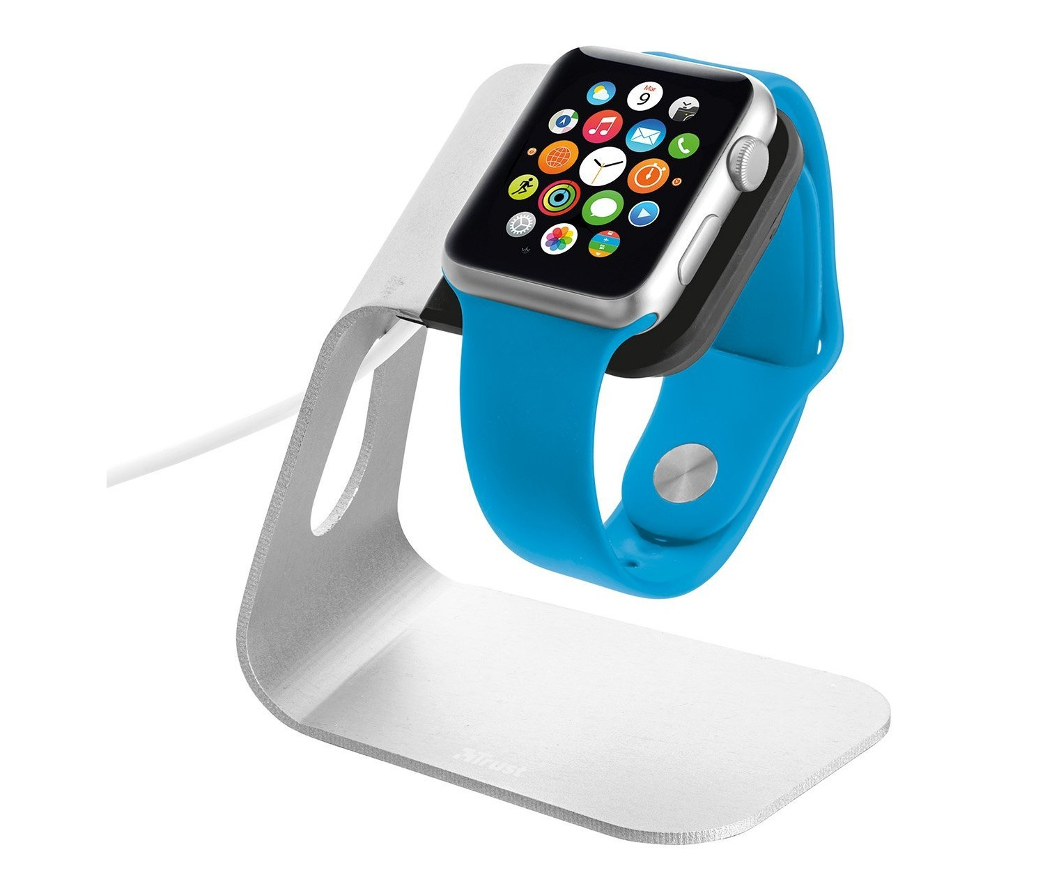 Urban Revolt Apple Watch Stand