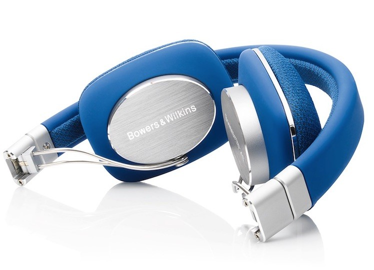 Bowers Wilkins P3 blau