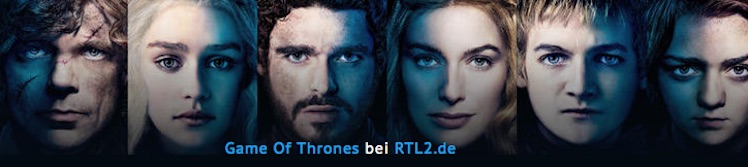 Game of Thrones RTL 2