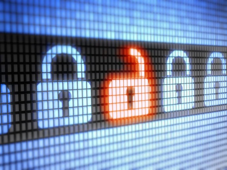 Hacker Daten Sicherheit