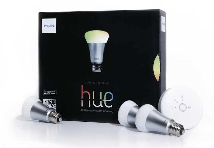 Hue Philips Starter Kit 1. Gen
