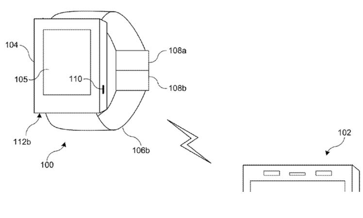 Lautstärke Patent