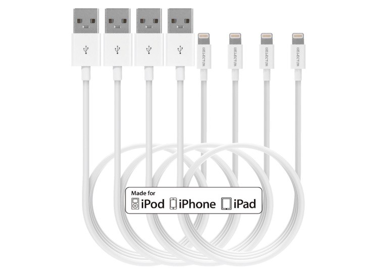 Lightning-Kabel USB