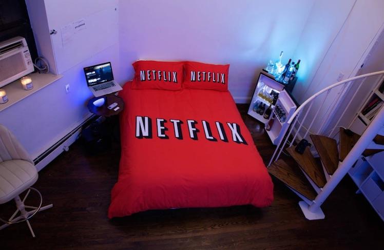 Netflix Hotel