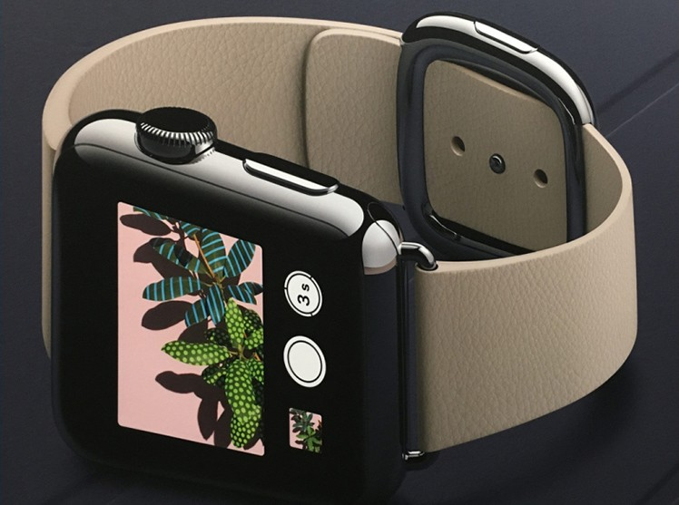 Neues Watch-Armband