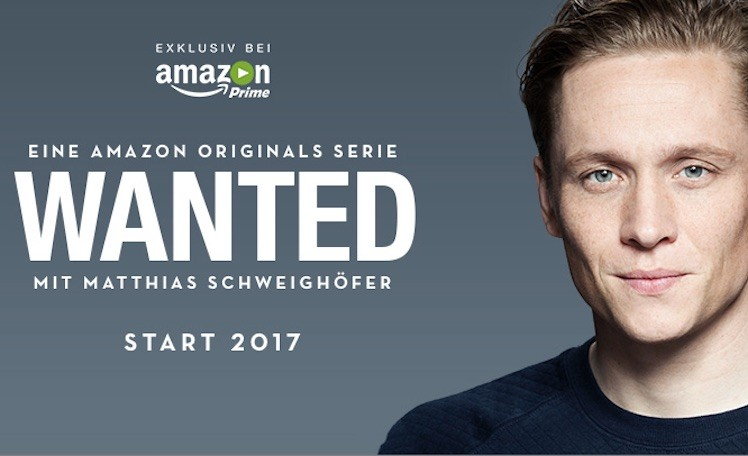 Schweighoefer Amazon Prime Video