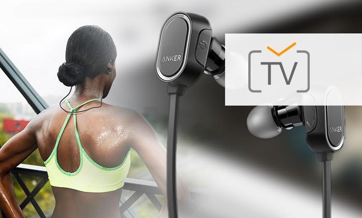 SoundBuds iTopnews TV