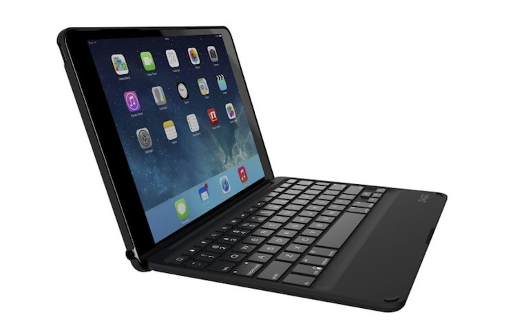Zagg Tastatur Case iPad Air 2