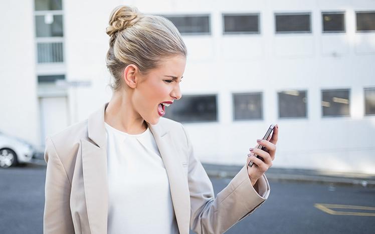 Bei Vodafone-Kunden: Betrüger wollen Kennwörter ergaunern