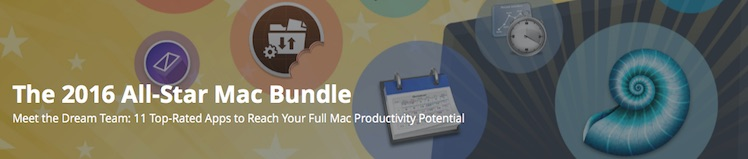 All Star Mac Bundle