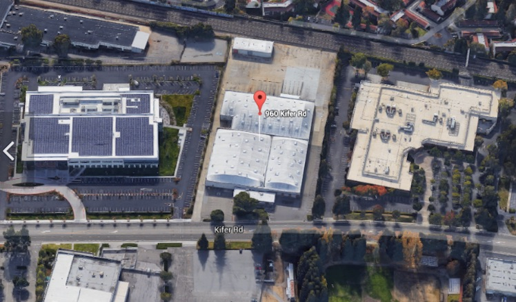 Apple Pepsi Fabrik