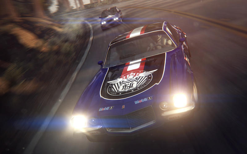 Grid 2 Screen