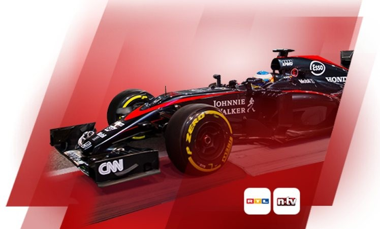 Magine TV Formel 1