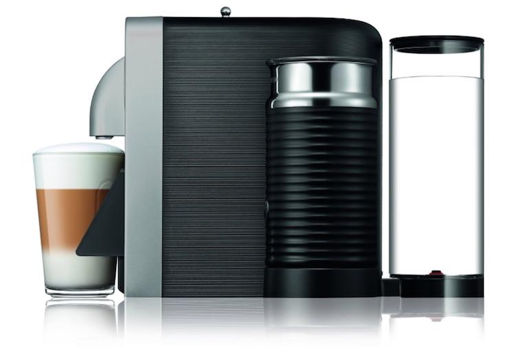 Nespresso mit App